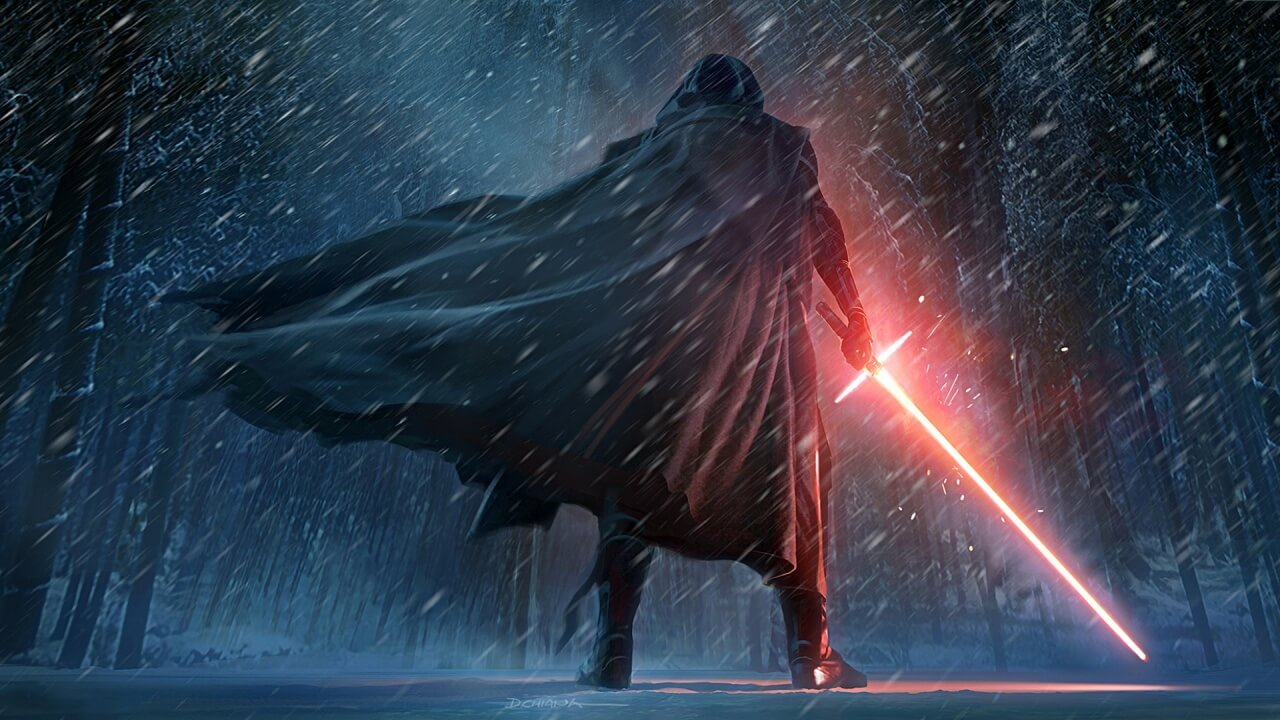 Rumor: Quantic Dream is Developing a Star Wars Game