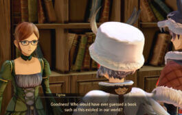 Tales of Arise: How to Obtain the Rarest Book