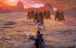Tales of Arise: Where to Find Blistering Fang