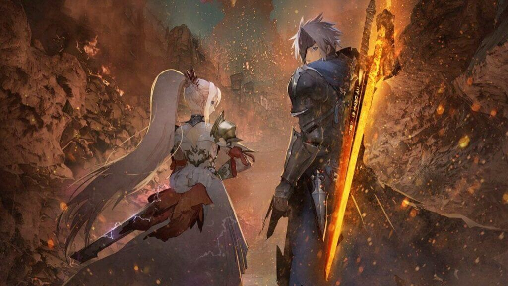 Tales of Arise: How to Get and Where to Find Stone Fragments