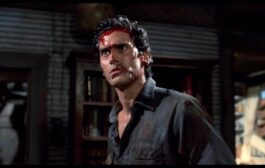 Strap in: The Evil Dead is Returning to Theaters This October