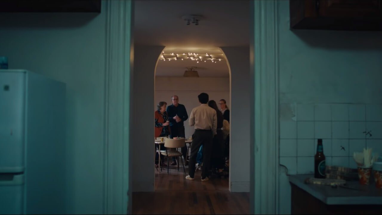 New A24 Film The Humans Releases New Trailer