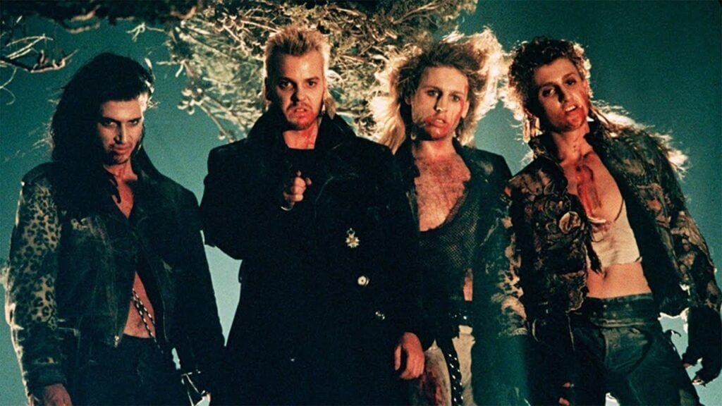 New Lost Boys Movie in the Works at Warner Bros