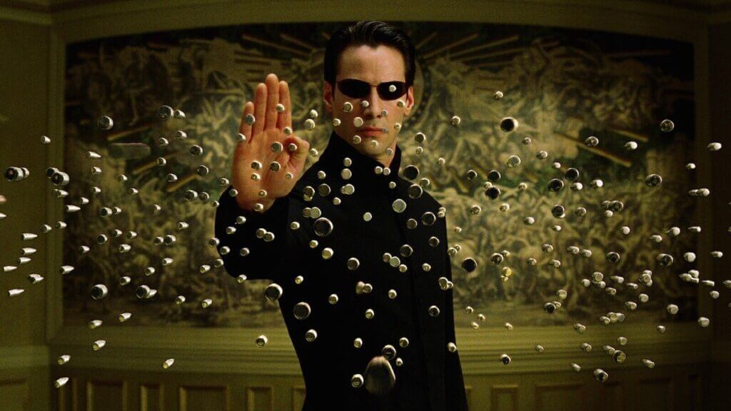Eight Reasons The Matrix Reloaded and Revolutions Are Better Than You Think