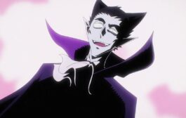Funimation Confirms Streaming Of The Vampire Dies in No Time Anime