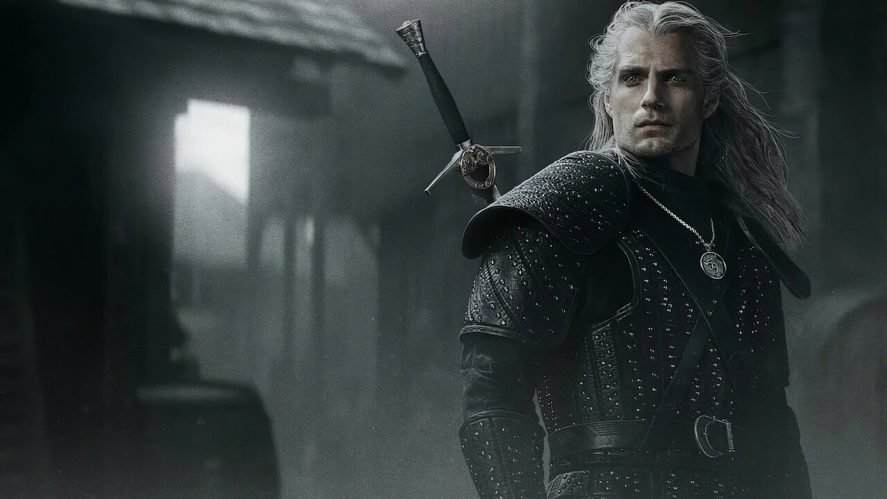 Netflix Renews The Witcher for Season 3 and More