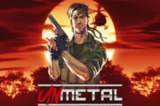 UnMetal Review - Jesse Fox and The Metal Gear Satire