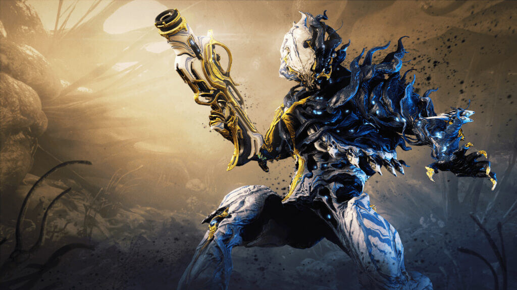 Warframe Update 30.7 Patch Notes - Nidus Prime and Plague Star