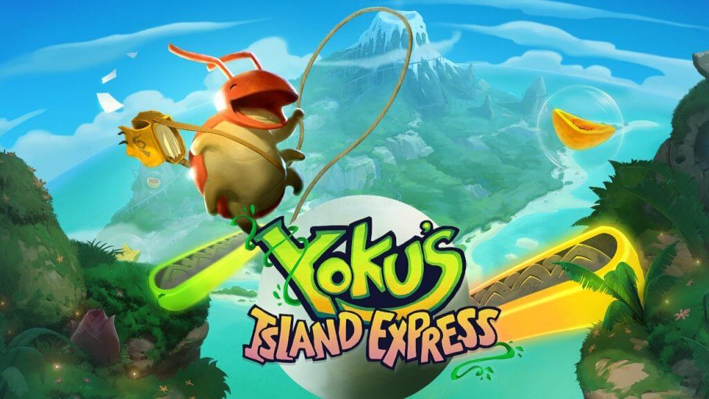 Yoku's Island Express is Free on the Epic Games Store