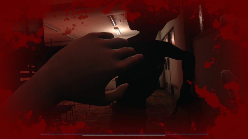 Survival Horror Game, Yuoni, Releases to Xbox Consoles