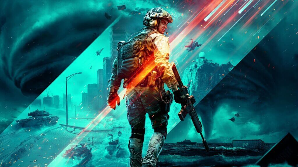 Delay Coming for Battlefield 2042, Say Gaming Insiders