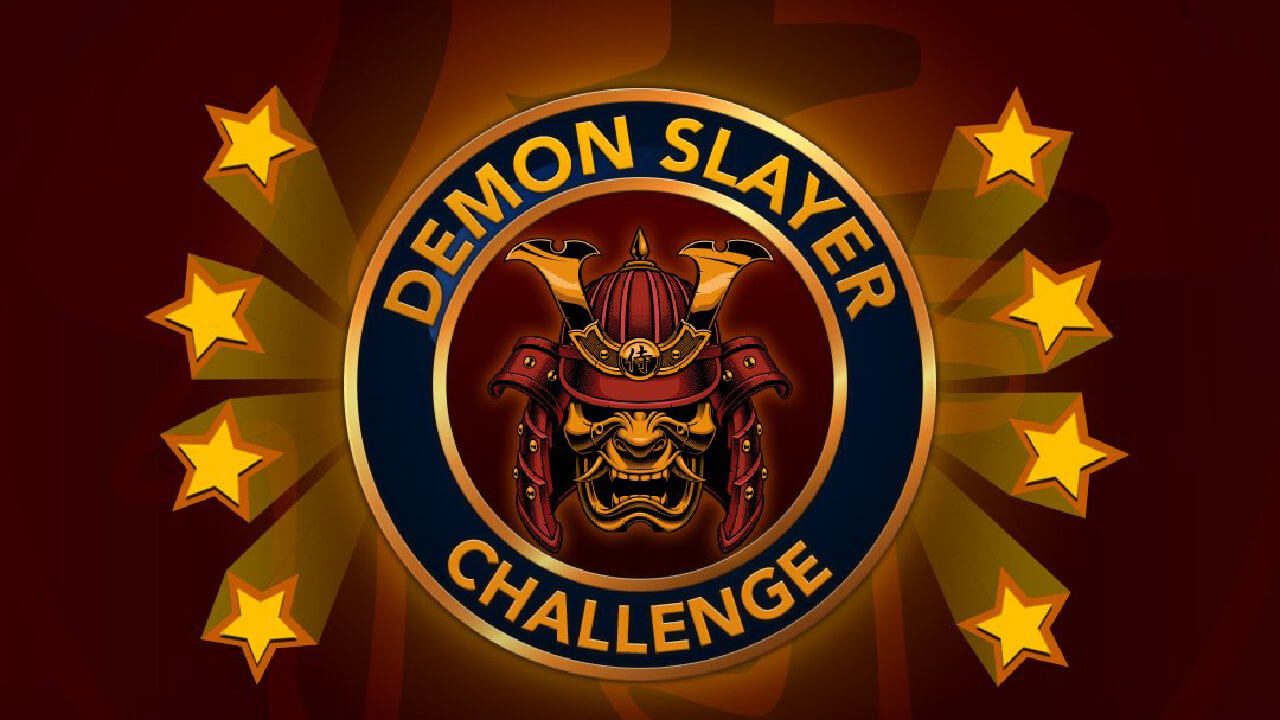 BitLife: How to Complete the Demon Slayer Challenge