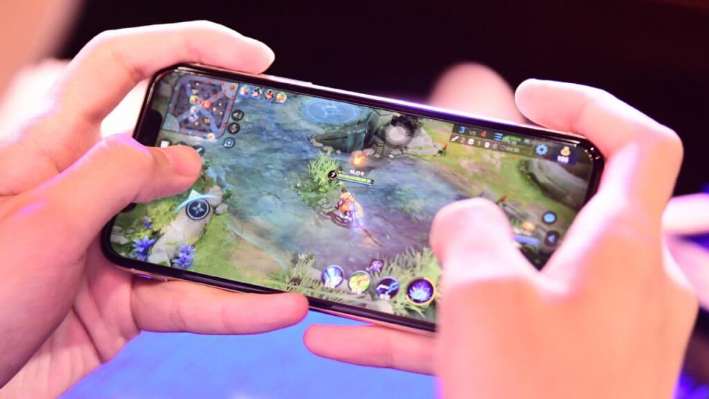 China Bans Online Gaming During The Week For Minors