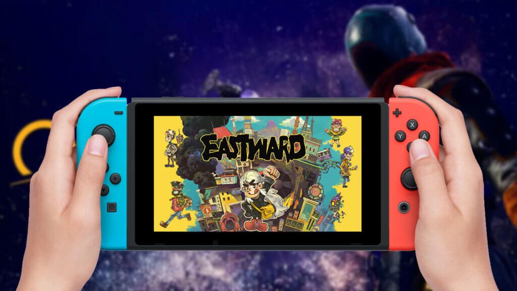 This Week (September 17) on Switch eShop: Eastward and THQ Sales
