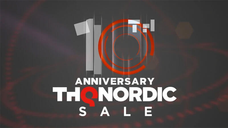 Switch eShop September 17 new releases and sales THQ Nordic