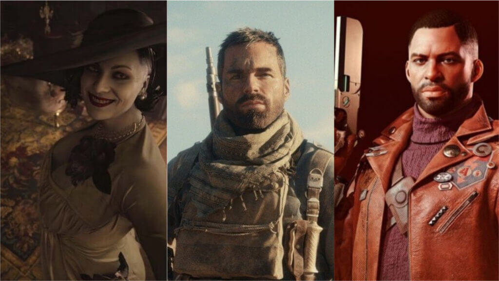 The Best PC Games To Play This Fall