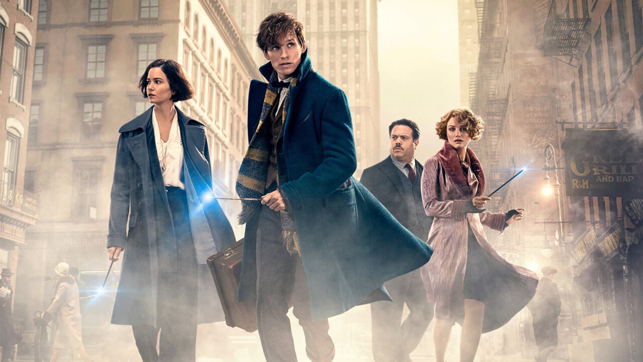 'Fantastic Beasts 3' Gets Updated Release Date