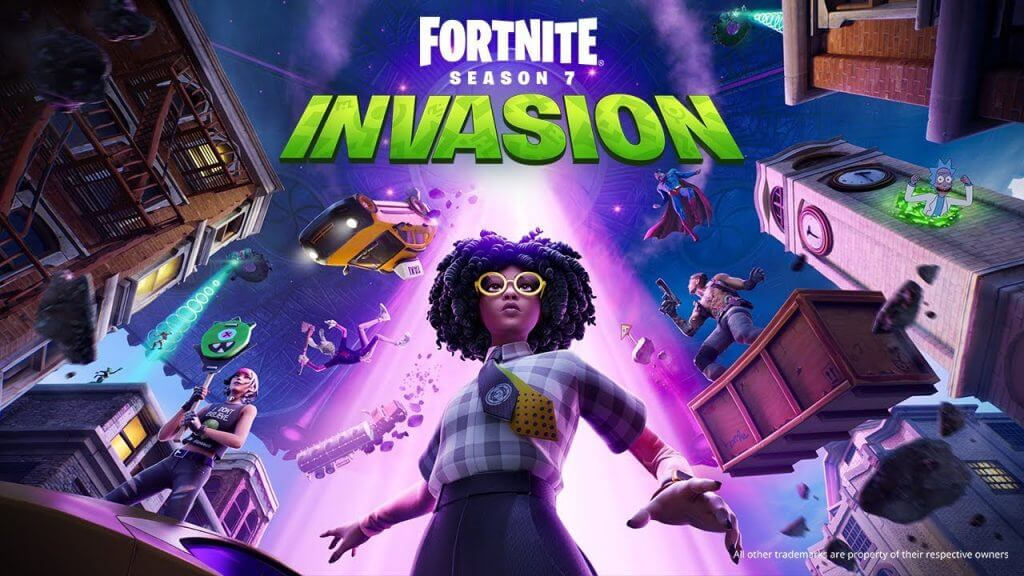Fortnite: Where to Open a Mission Kit and Place a Jammer