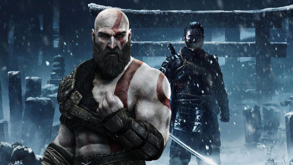 NVIDIA Might've Leaked God of War, Ghost of Tsushima, Other PC Ports