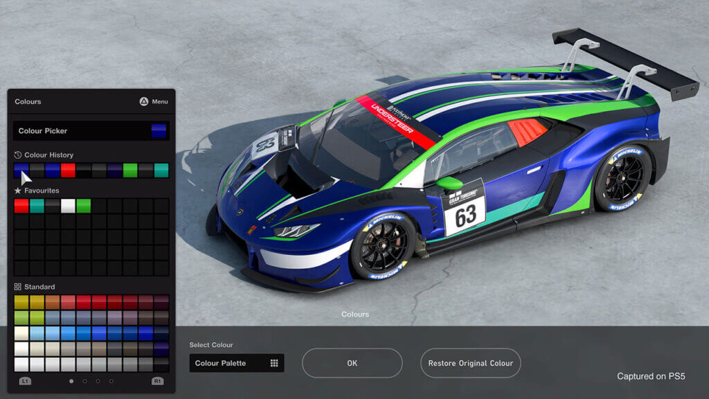 Gran Turismo 7 Comes to PS4 and PS5 in March 2022
