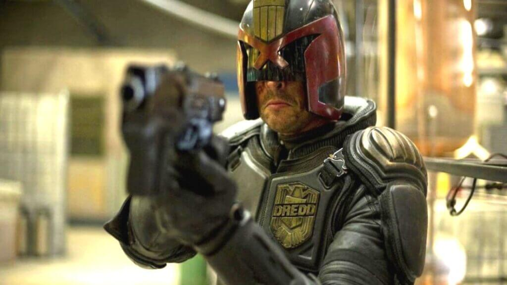 How to Get the Judge Dredd Skin in Cold War and Warzone