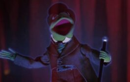 'Muppets Haunted Mansion' Trailer Teases Spooky Grim, Grinning Muppets