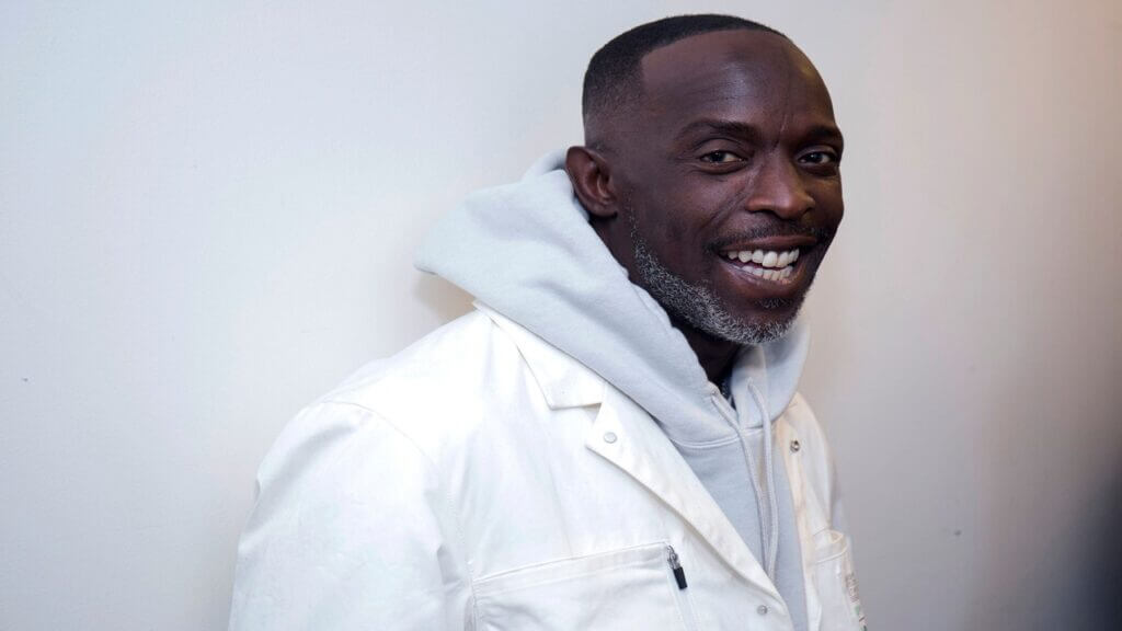 The Wire Actor Michael K Williams Has Passed at Age 54