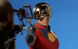 Footage of 'Peacemaker' Series Shows John Cena Strutting His Costume
