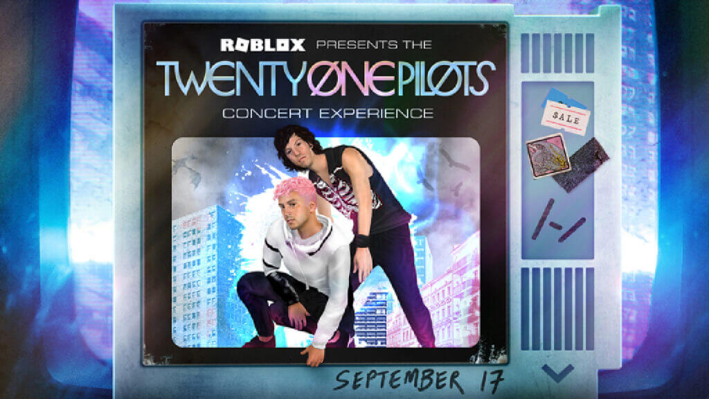Roblox: How to Get the Twenty One Pilots Flag