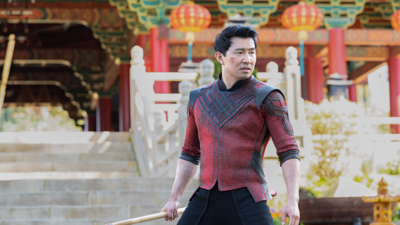'Shang-Chi' Becomes Biggest Movie of 2021 at the Box Office