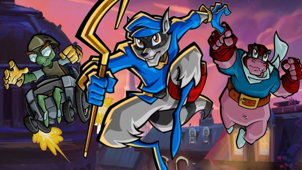 Sly Cooper 5 Rumors Resurface After PlayStation Showcase