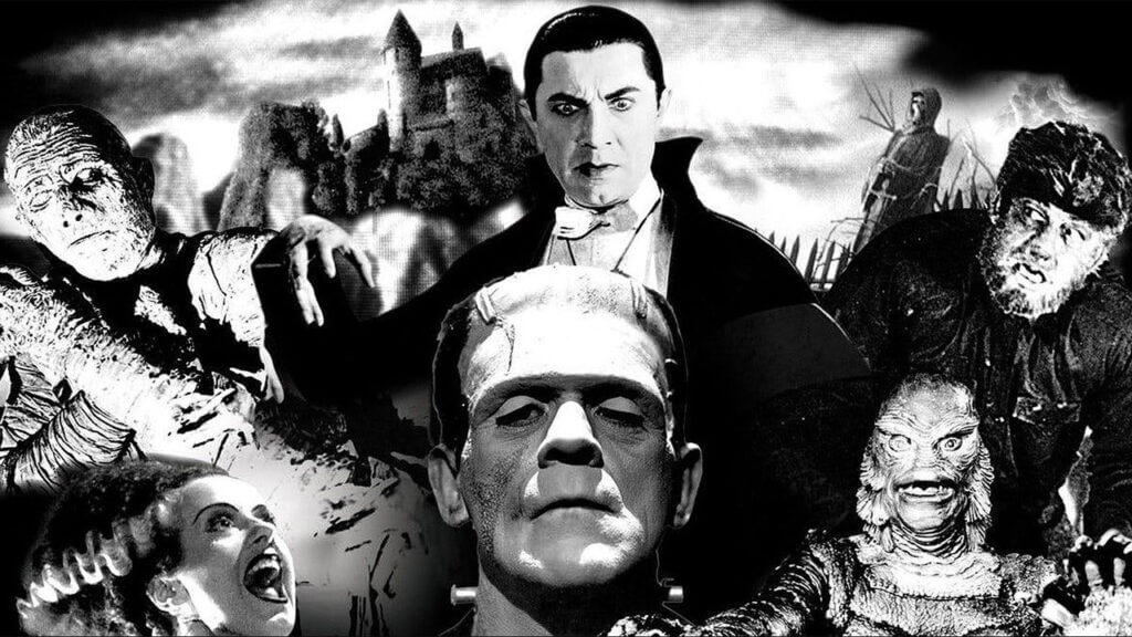 Fathom Events is Bringing Universal Monsters Back to Theaters