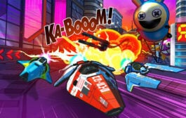Wipeout Rush Coming to Mobile Devices, Not an Actual Racing Game