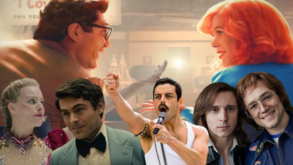 5 Biopics to See Before Being The Ricardos