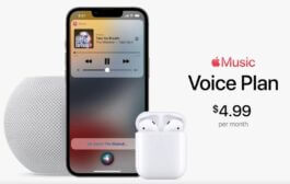 Apple Music Voice Plan: All You Need to Know