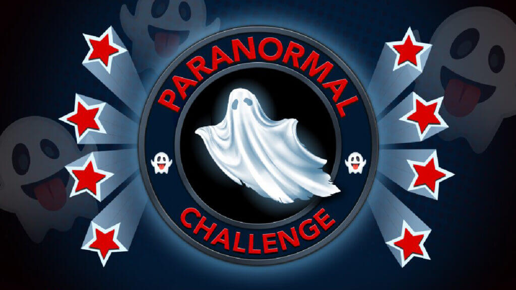 BitLife: How to Complete the Paranormal Challenge