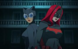 Catwoman: Hunted Gets New Trailer And Release Date