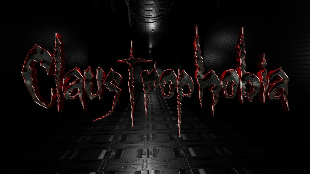 Sentinel Studios Sets Claustrophobia for February 2022 Steam Release