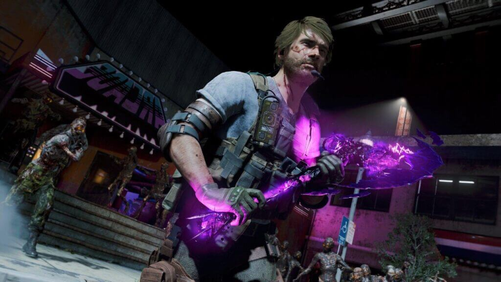 Call of Duty Zombies: How to Get the Chrysalax Wonder Weapon