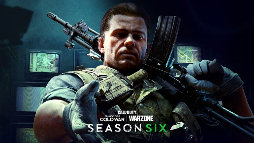 Call of Duty: Black Ops Cold War Season 6 Update Patch Notes