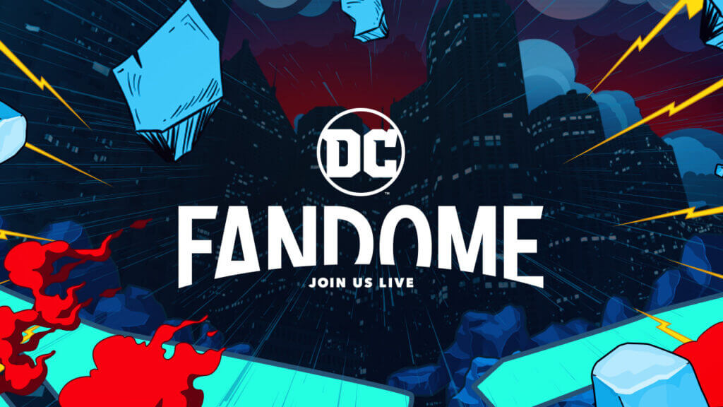 DC FanDome 2021: When it Starts, All-Star Lineup, and More