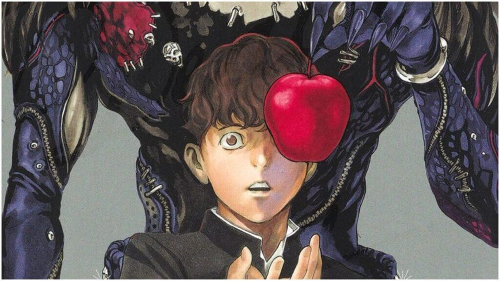 Death Note: Short Stories English Release Officially Announced