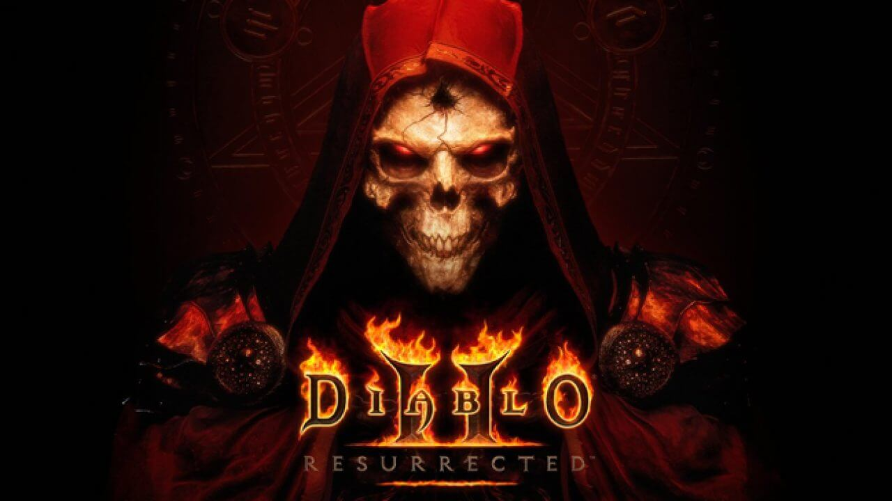 Diablo II: Resurrected Review - Like the Good Old Days