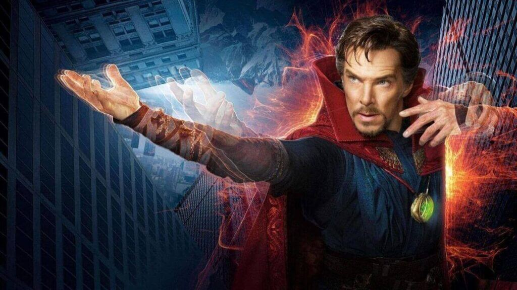 'Doctor Strange in the Multiverse of Madness' Trailer Rumored to Drop in December