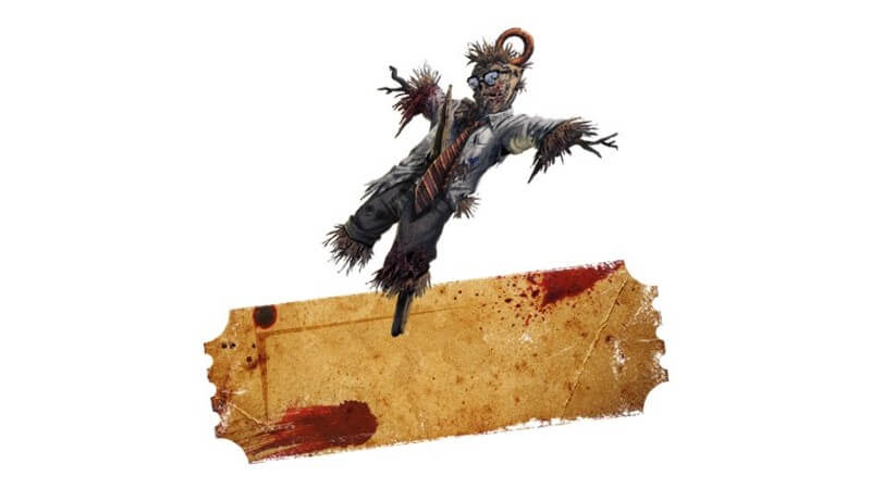 How to Get the Dwightcrow Charm in Dead by Daylight