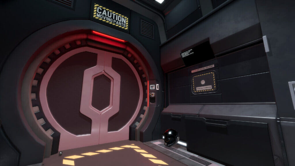 Escape Simulator by Pine Studio Available Now on Steam