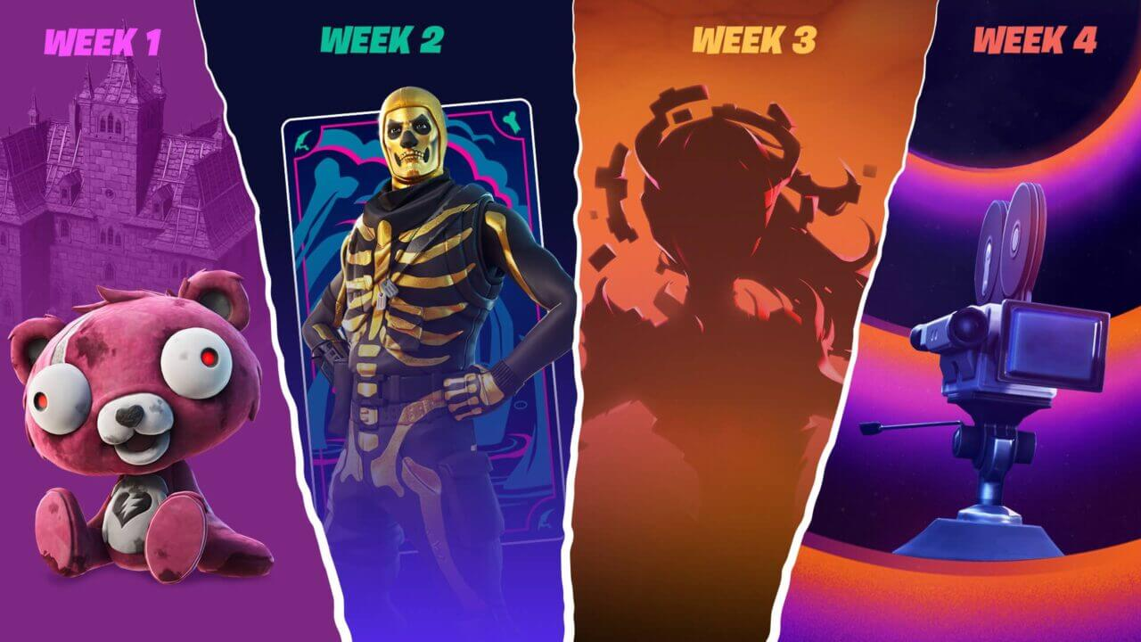 Fortnite Halloween Event Launched: Exciting Things You Should Know