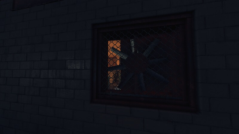 Far Cry 6 Parting Gifts Vent