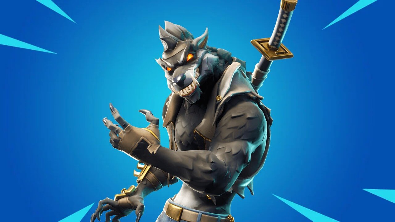 Fortnite: How to Damage Wildlife With a Melee Weapon