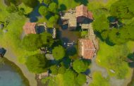 Fortnite: Where to Find Shanty Town